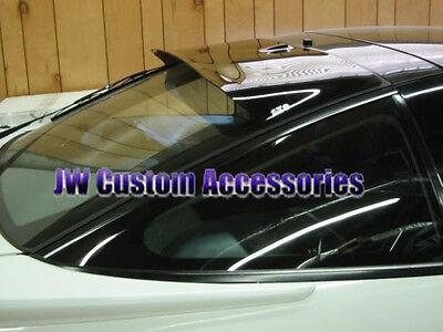 GT Styling 51962 Solarwing Rear Window Deflector Fits 03-08 350Z