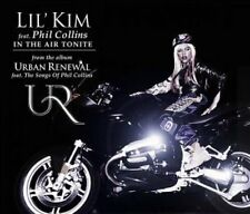 Lil' Kim In the air tonite (2001, feat. Phil Collins) [Maxi-CD]