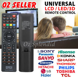 Universal-LCD-LED-3D-TV-Remote-for-Samsung-Hisense-TCL-PHILIPS-SHARP-HITACHI-LG