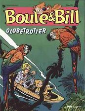 Boule & Bill  Nr. 15: Globetrotter