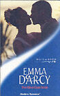 The Blind-Date Bride by Emma Darcy (Paperback, 2003)