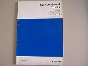 Prime Service Manual Wiring Diagram Volvo Fh12 Fh16 Rhd 04 1996 Wiring Digital Resources Sapebecompassionincorg