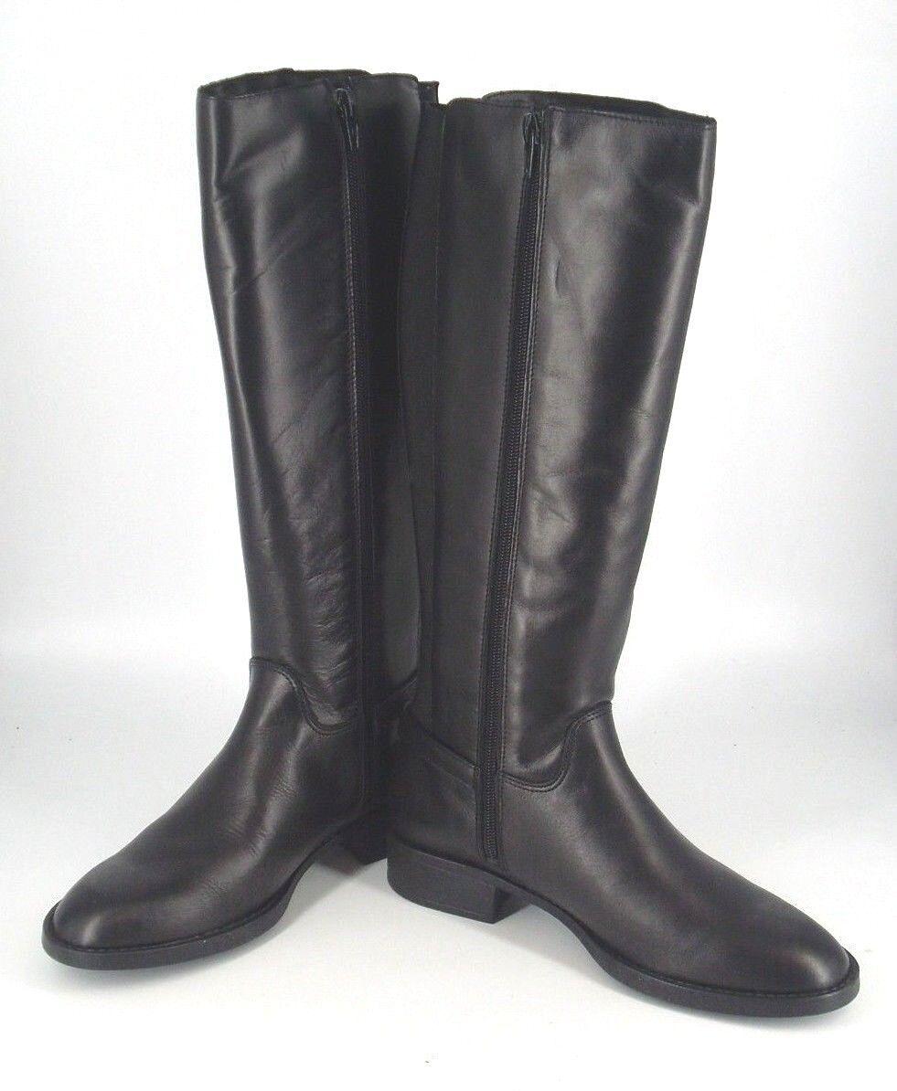 oasis de cuir cuir cuir noir bt01 89 de bottes d'équitation | De Gagner Une Grande Admiration Et Est Largement Confiance à La Maison Et à L'étranger  0a8386