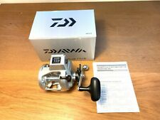 Daiwa Accudepth Plus B Line Counter Reel 4.2:1 Gear Ratio  ADP27LCBLW