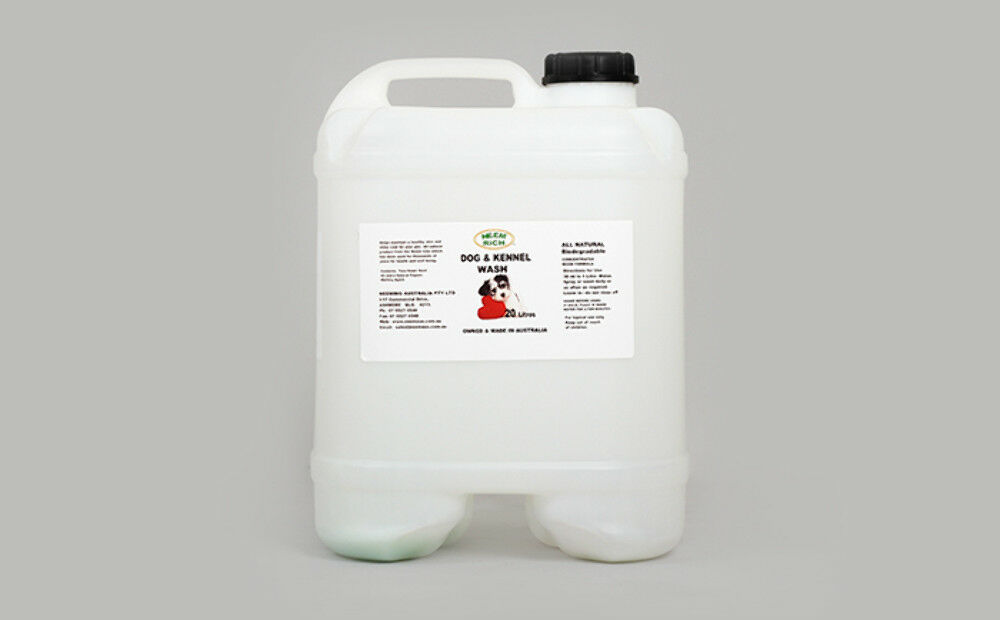 Neem 20L Dog & Kennel Wash