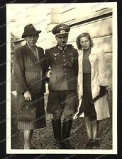 Foto-Stuttgart-Soldat-Offizier-Beobachterabzeichen-1.WK-Wehrmacht-1941-5