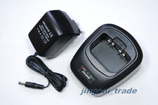 Desktop Rapid Charger for PUXING PX-777 PX777 PX-888 PX888 PX-328 PX328 Radio