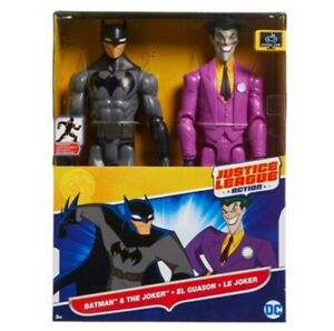 DC-Comics-Justice-League-Action-Batman-amp-The-Joker-2-Pack