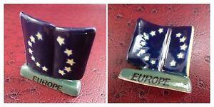 FEVE-PRIME-1993-COUPLES-D-039-EUROPE-DRAPEAU-EUROPE