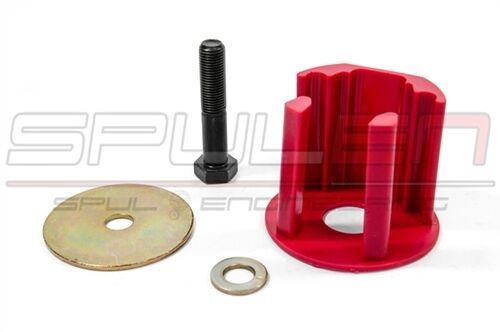 Spul Engineering Dog Bone Engine Mount Insert Kit Street Fits VW GTI 10-14 2.0