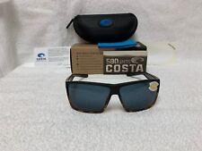 e1008046725 item 3 NEW Costa Del Mar Rincon Polarized Sunglasses Black Tortoise Gray  RIN 181 OGP -NEW Costa Del Mar Rincon Polarized Sunglasses Black Tortoise  Gray RIN ...