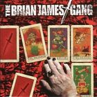 Brian James Gang * by Brian James (CD, Sep-2010, Easy Action Records)