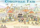 Corgiville Fair by Tasha Tudor (Hardback, 2001)