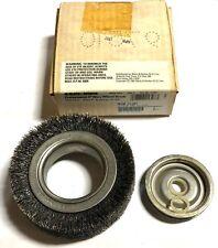 """Black /& Decker 70-131 3/"""" Fine Wire Wheel Brush"""