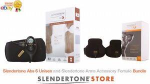 Slendertone-Abs-6-Unisex-amp-Arms-Male-Accessory-Bundle