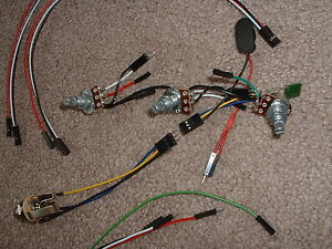 emg solderless ez install wiring kit gibson explorer 2 pu. Black Bedroom Furniture Sets. Home Design Ideas