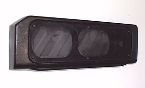 Land-Rover-Discovery-TAILGATE-CARGO-DOOR-SUBWOOFER-Speaker-Cover-BLACK