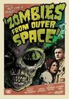 Zombies From Outer Space - DVD Region 1