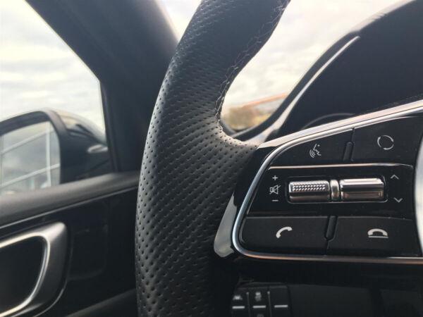 Kia Ceed 1,4 T-GDi GT-Line SW DCT billede 11