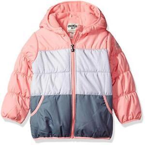 39f668443 Heavyweight 4in1 Jacket OshKosh Bgosh Fashion