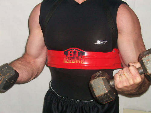 """Arm Blaster The /""""BT Burner/"""" is the best arm blaster being sold today!"""