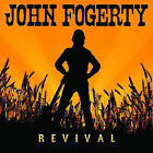 Revival by John Fogerty (CD, Oct-2007, Fantasy)
