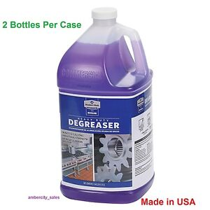 ProForce Member's Mark Commercial Heavy Duty Degreaser 1 Gal (Pack of 2) Ecolab