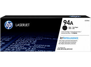 3x-HP-Genuine-94A-CF294A-Black-Toner-for-LASERJET-PRO-M118-M148-1200-Pages
