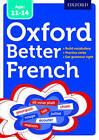 Oxford Better French by Oxford Dictionaries (Paperback, 2016)