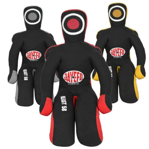 JAYEFO BEAST BJJ DUMMY GRAPPLING SUBMISSION WRESTLING BOXING PUNCHING UFC BAG