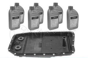 MEYLE-serie-7-E65-E66-sello-de-pan-de-caja-de-cambios-TRANSMISIoN-AUTOMATICA-SUMIDERO-FILTRO-7L