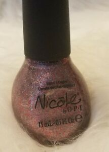 Image Is Loading Nicole By Opi Nail Polish Ni K31 All