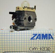 GENUINE OEM  Zama C1M-K37 Carburetor Echo LBB4200 PB4600 PB413 PB403 Blower