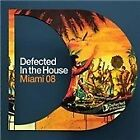 Various Artists - Defected in the House (Miami 2008, 2008)