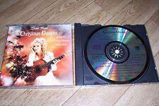 Liona Boyd A&M Canada 1989 CD Christmas Dreams w/ Roger Whittaker Georges Zamfir