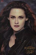 TWILIGHT BREAKING DAWN - A3 Poster (ca. 42 x 28 cm) - Kristen Stewart Clippings