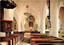 BR2380 France Ars en re Interieur de l'Eglise