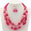 Charm-Fashion-Women-Jewelry-Pendant-Choker-Chunky-Statement-Chain-Bib-Necklace thumbnail 117