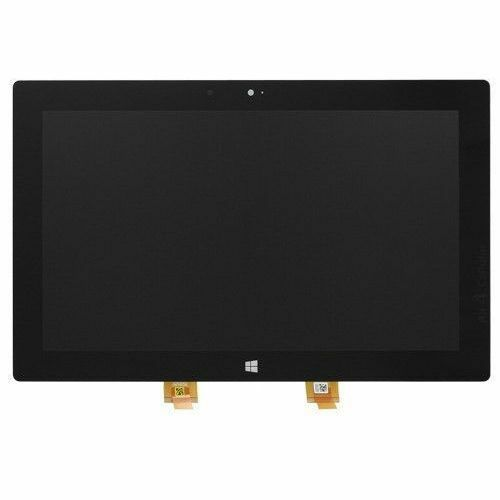 Nuevo Microsoft Superficies Rt 1516-1515 LCD Digitalizador Pantalla Táctil