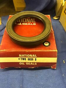 Wheel-Seal-NATIONAL-6638S-fits-81-98-Ford-F700