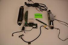SONY KDL-32ML130 Small Parts Repair Kit POWER CORD;SPEAKERS;CONTROLS;IR SENSOR;S