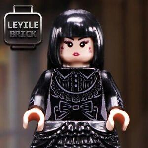 ⎡LEYILE BRICK⎦Custom Brazilian Angel Lego Minifigure