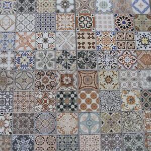 Andalusische-Spanische-Marokkanische-Orientalische-Wand-und-Bodenfliesen