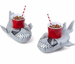 Open Mouth Shark Float