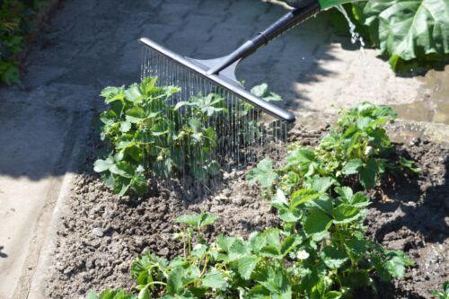 Gießkannenaufsatz Gießkanne Gießbalken Düngemittelaufsatz Jungpflanzen