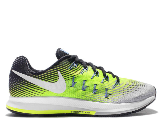c6ba9df870b5 ... sweden brand new nike air zoom pegasus 33 mens athletic fashion  sneakers 831352 e6eb9 63748
