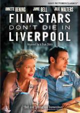 Film Stars Dont Die in Liverpool (DVD, 2018)