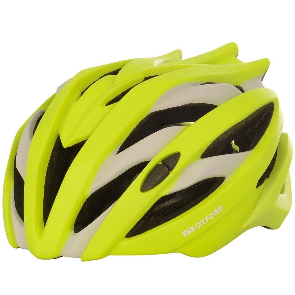 Oxford Raven Road Helmet