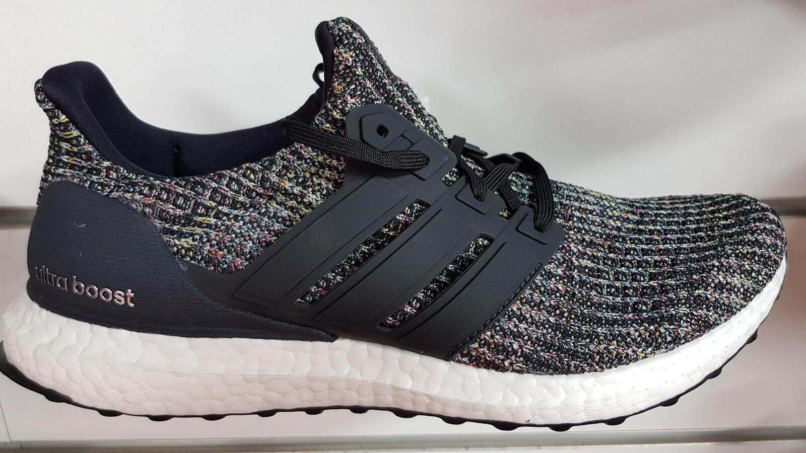 Neue adidas - schub 4.0 von ruß ash silber männer laufschuhe cm8110