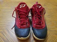 big sale 0a0b3 4d5a7 item 5 YNike Jordan CP3 VI AE Men s 580580-601 Black Red Basketball Shoes  Size 13 -YNike Jordan CP3 VI AE Men s 580580-601 Black Red Basketball Shoes  Size ...